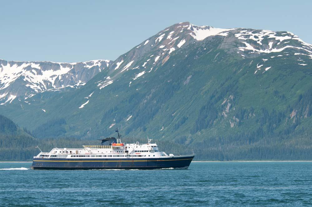 Island Trader Vacations Reviews Alaska in Winter
