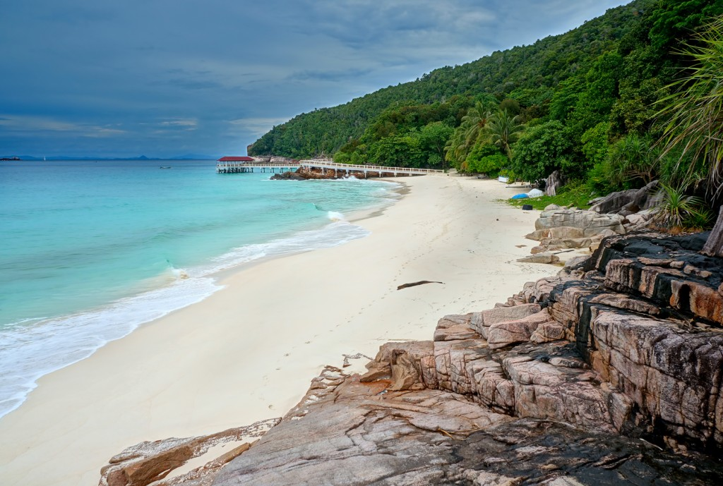 Island Trader Vacations Reviews An Exotic Archipelago In The South China Sea